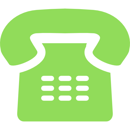 Ícone de telefone